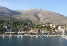 Discovering Kefalonia