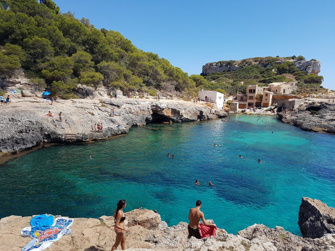 Majorca – The Island of the Famous