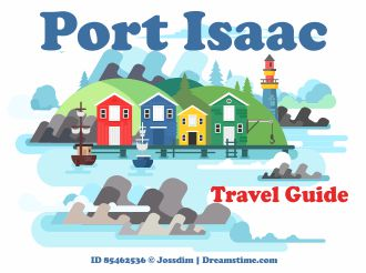 port isaac hotels
